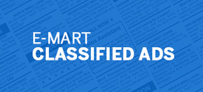 Emart Classified
