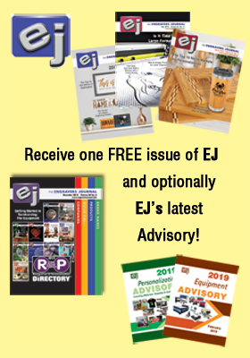 Request a Free Copy of EJ