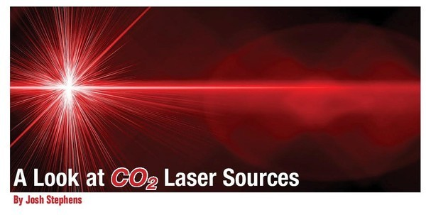 A Look at CO2 Laser Sources