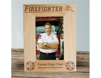 Your local first responders are a market to consider. Photo courtesy of Gifts For You Now.
