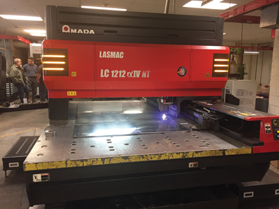 Is It Time for a Large-Format Laser?