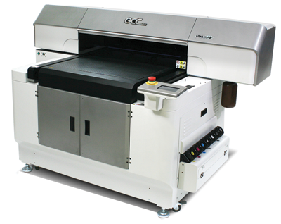 GCC America, Inc. recently introduced the JF-240UV