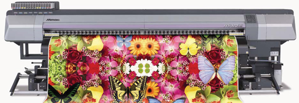 Digital Inkjet Printing: What's All the Fuss?