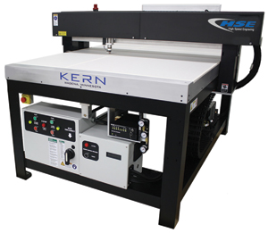 Today's Trends in Laser & Rotary Engraving Equipment